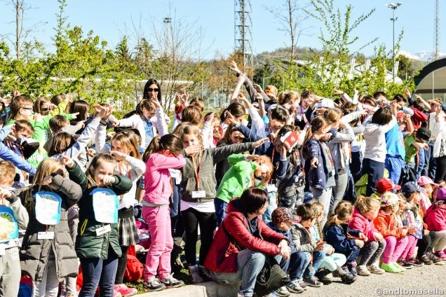 bambini asilo scuola elementare corno di rosazzo
