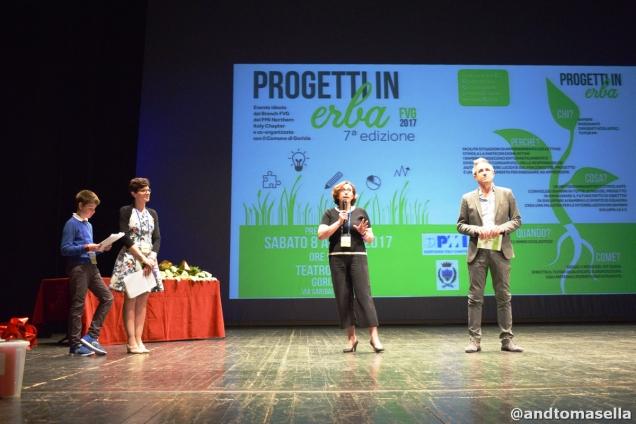 progetti in erba gorizia 2017 foto