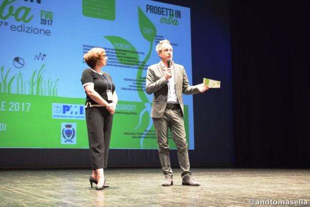 stefano ceretta assessore gorizia teatro verdi progetti in erba