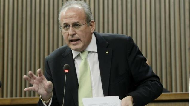 rodolfo ziberna candidato sindaco comunali amministrative gorizia 2017