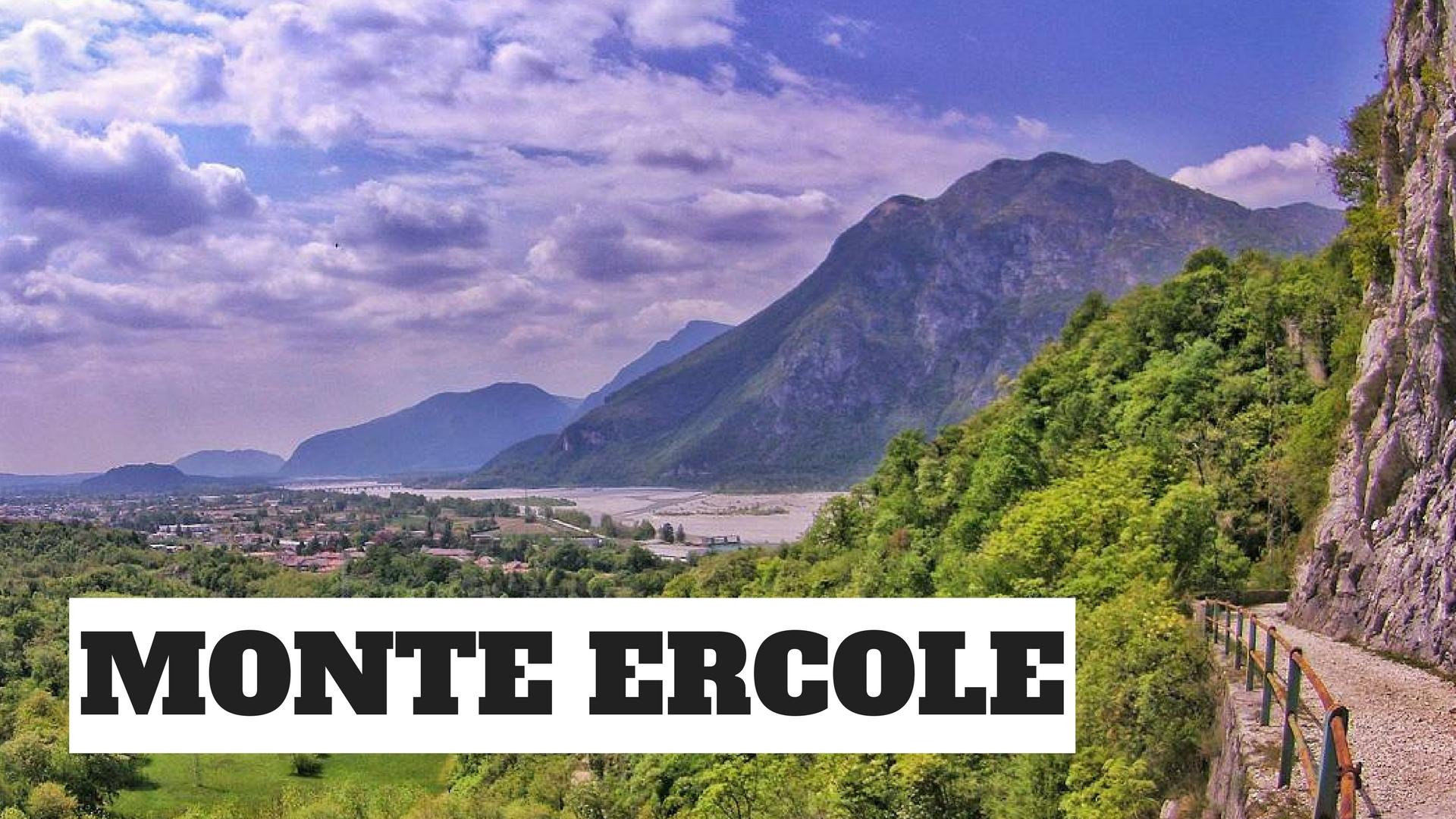 passeggiata nei luoghi della Grande Guerra in Friuli Venezia Giulia