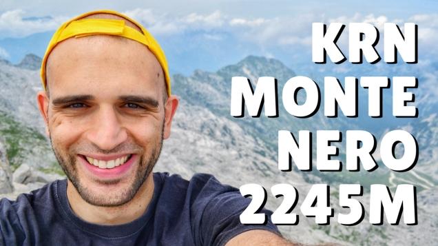 monte nero krn slovenia foto scursione sentieri