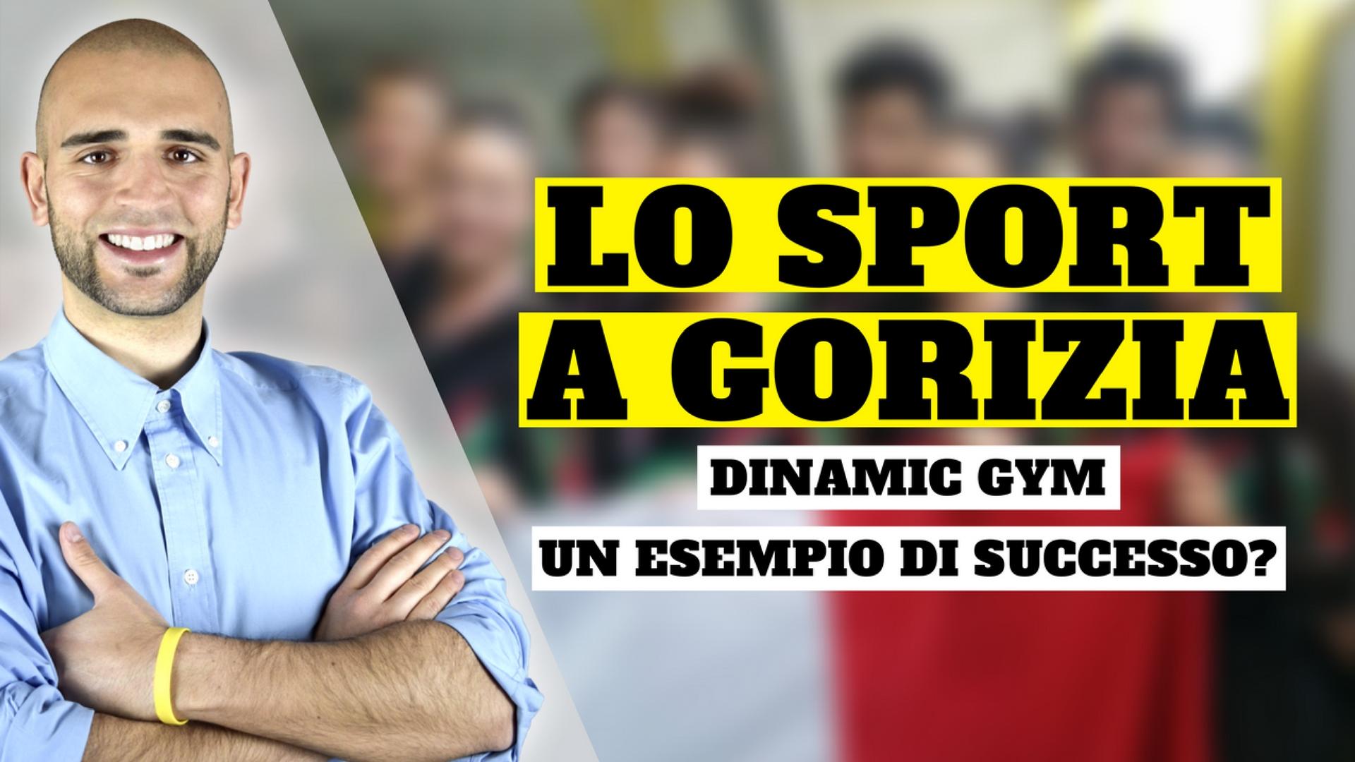 sport gorizia dinamic gym storia di successo intervista ornella padovan