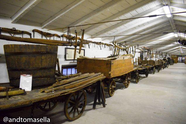 carri antica civilta contadina friuli imperiale aiello