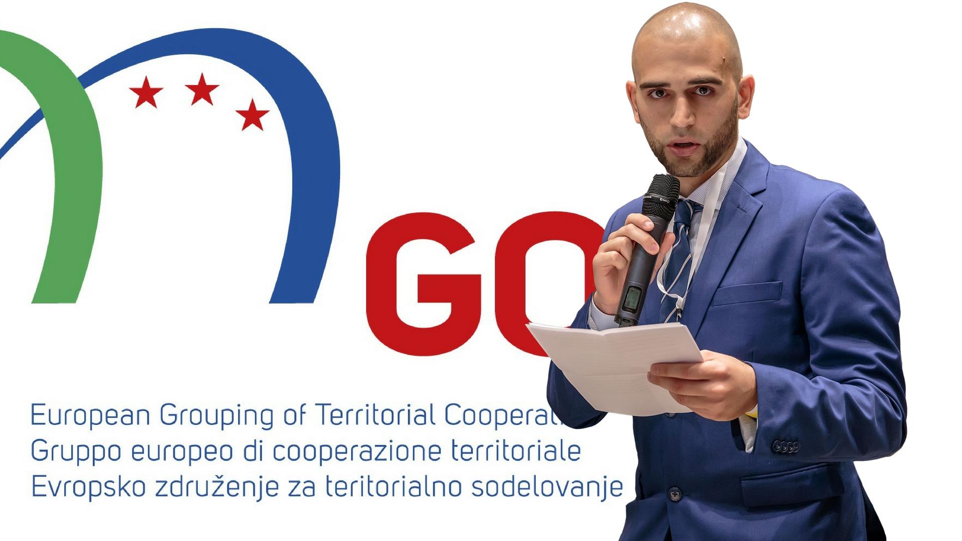 gect go gorizia nova gorica sempeter vrtojba andrea tomasella lega nord consigliere comunale