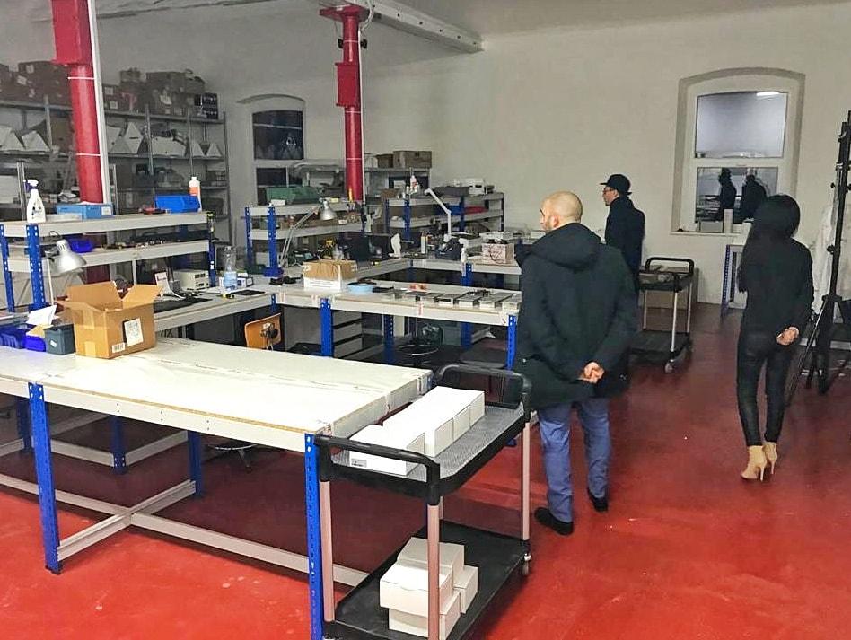 Ermetris valorizzazione del territorio e del Made in Italy