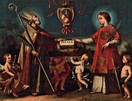 santi ilario e taziano