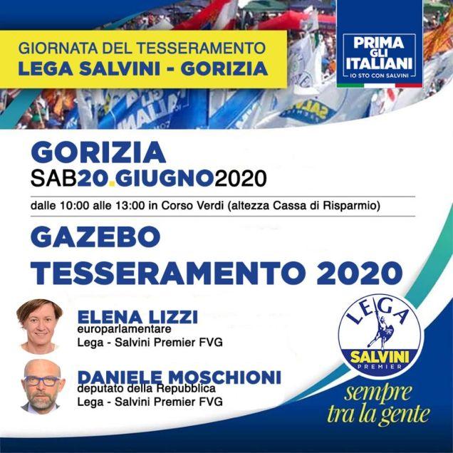 gazebo lega gorizia 20 06 2020